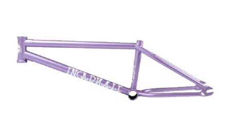 "United Incarnate Frame 21.2"" Flat Lilac HMW Colourway"